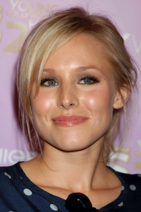Kristen Bell Young Hollywood Hot Hot