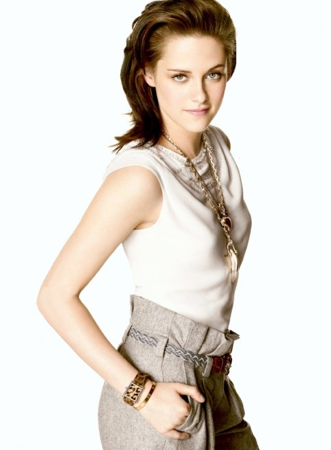 Kristen On Elle Hq Kristen Stewart