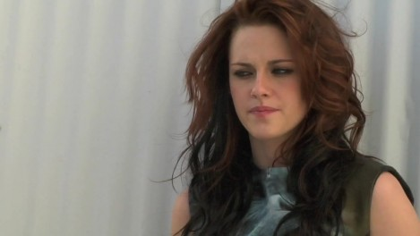 Nylon Photoshoot Kristen Stewart