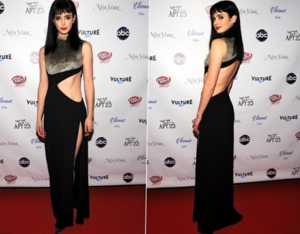 Krysten Ritter New York City Krysten Ritter