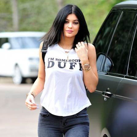 Kylie Jenner Hd Images Wallpapers Wallpaper