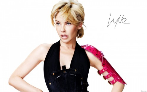 Kylie Minogue Kylie Minogue Wallpaper