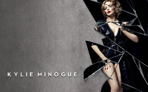 Kylie Minogue Tour Wallpaper Kylie Minogue