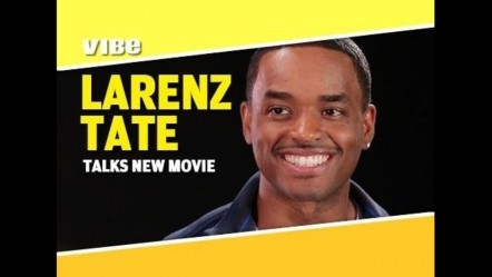 Larenz Tate Plays Identical Twin Brothers In New Movie Gun Ver Larenz Tate