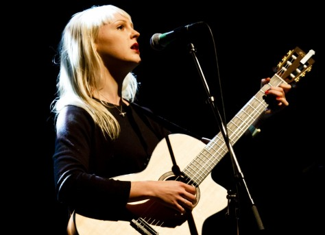 Laura Marling Photo By Gerald Deo