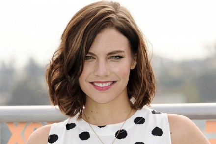 Lauren Cohan Hd Photo Tv