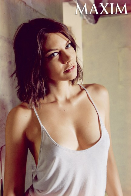 Lauren Cohan Supernatural
