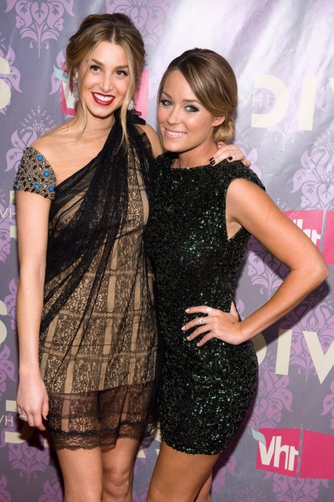 Fashion Whitney Port With Lauren Conrad Vh Divas Main Lauren Conrad