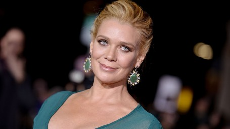 Laurie Holden Tv