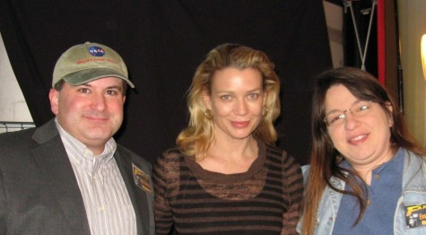 Laurieholden Laurie Holden