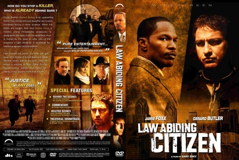 Max Front Cover Law Abiding Citizen