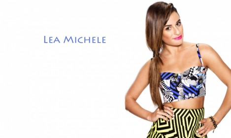 Lea Michele Latest Hot Ultra Hd Wallpaper Hot