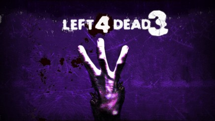 Left Dead Rumoured To Be Released Before Half Life But Will We See It At All Left Left Dead