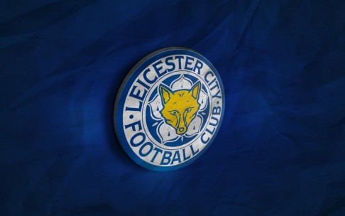 Leicester City Logo Image Wallpaper Leicester
