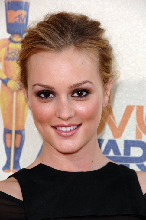Leightonmeester Mtv Movie Awards Vettrinet Leighton Meester