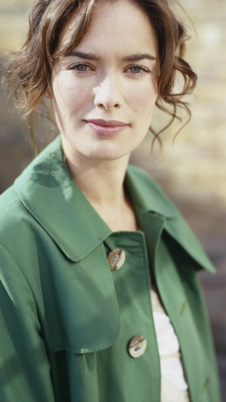 Lena Headey Celebrity Mobile Wallpaper Wallpaper