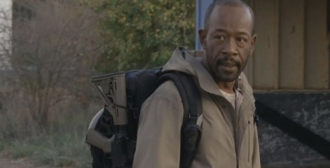 Lennie James Confirms We Ll See Some Awesome Morgan Action In Season Of The Walking Dea Films