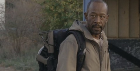 Lennie James Confirms We Ll See Some Awesome Morgan Action In Season Of The Walking Dea Lennie James