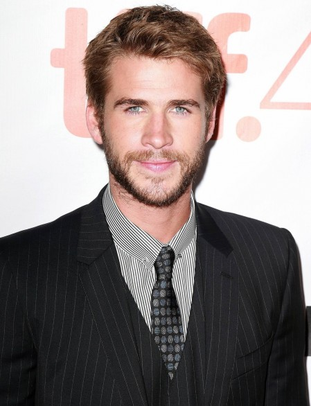 Liamhemsworth Hot