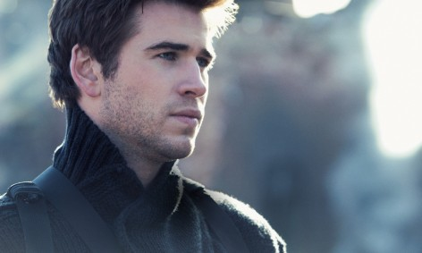 The Hunger Games Mockingjay Part Liam Hemsworth Movies