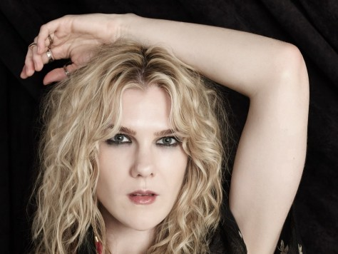 Lily Rabe Checks Into American Horror Story Hotel As Serial Killer Lily Rabe Is Back Lily Rabe