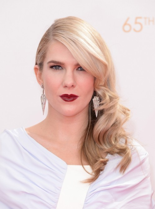Lily Rabe Lily Rabe