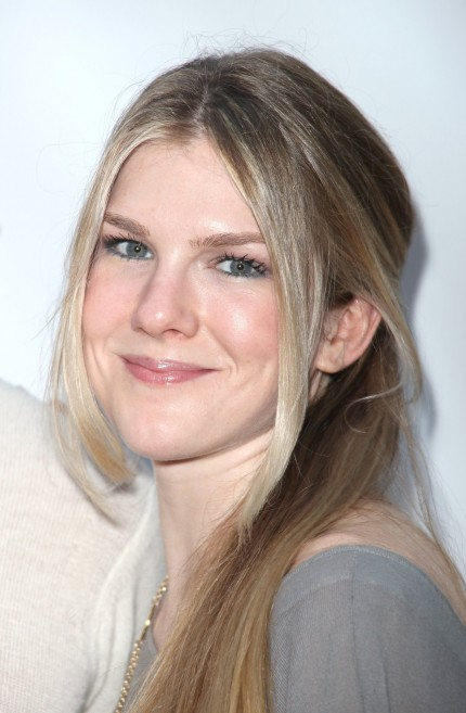 Lily Rabe Wallpaper Movies