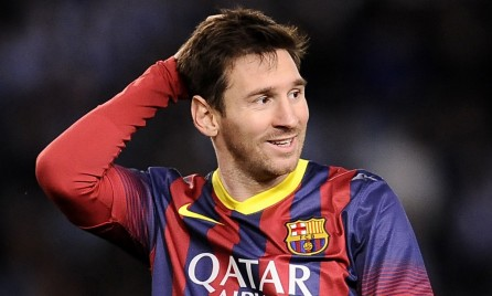 Fc Barcelona Lionel Messi Computer Wallpapers Hd Lionel Messi
