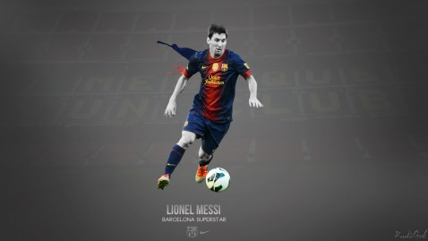 Lionel Messi Wallpaper Hd Wallpaper Lionel Messi