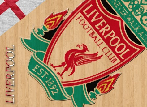 Liverpool Wallpaper Wallpaper