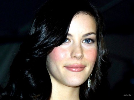 Liv Tyler Hd Wallpapers Wallpaper