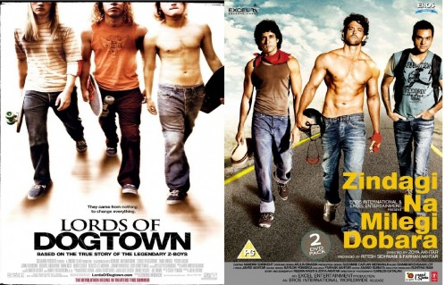 Lords Of Dogtown Poster Lords Of Dogtown Movie