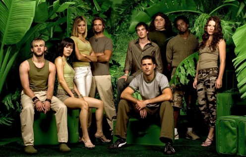 Lost Cast Season One Lost Lost