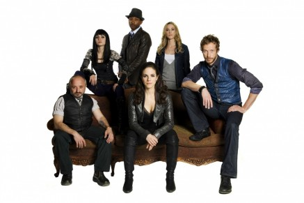 Lost Girl Cast Lost Girl Lost
