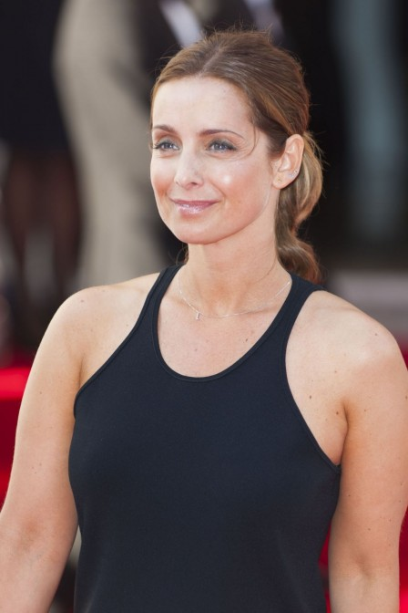 Louise Redknapp British Academy Television Awards In London Louise Redknapp