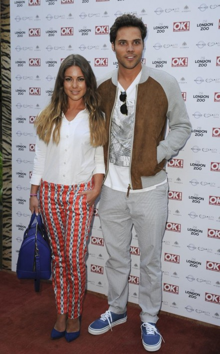 Gallery Louise Thompson Andy Jordan And Spencer Matthews