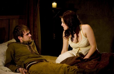 Robin Hood Jonas Armstrong Lucy Griffiths Rcm Lucy Griffiths
