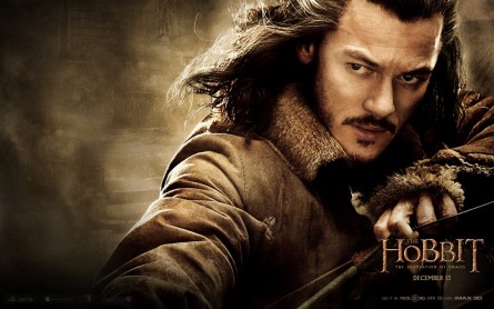 Luke Evans Wallpaper Movie Luke Evans