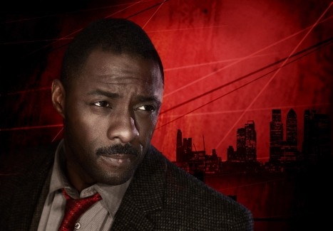 John Luther Luther Bbc Luther