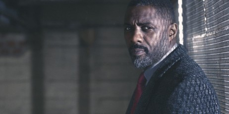 Lan Ape Tv Bbc Pure Drama Luther Luther