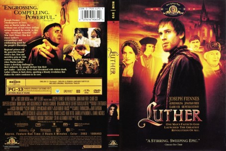 Luther Front Wwwgetcoversnet Luther