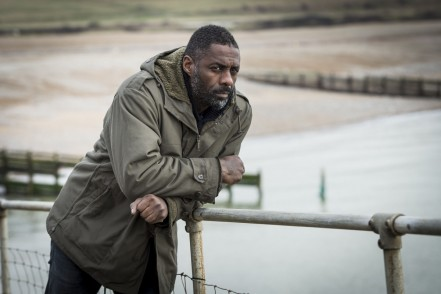 Luther Idris Elba Luther