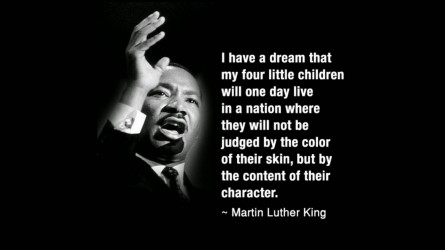 Martin Luther King Day Timeline Luther