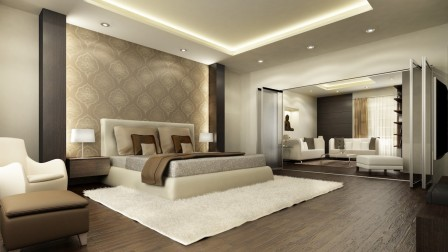 Decorating Ideas For An Astonishing Master Bedroom Interior Design With Comely Picture Interior Bedrooms