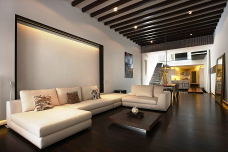 Simple Modern And Luxury Home Interior Ideas Inside