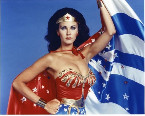 Why Lynda Carter Wonder Woman Will Never Be Beaten Lynda Carter Lynda Carter