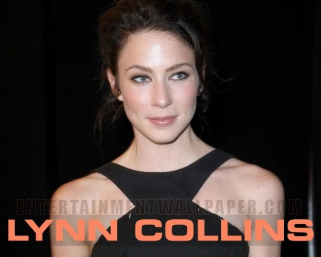 Lynn Collins Wallpapers Lynn Collins