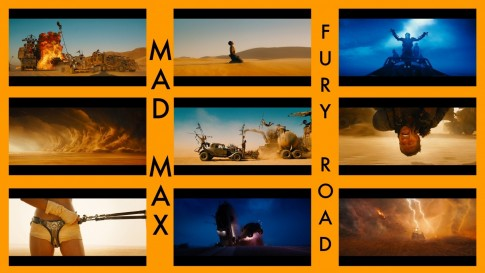 Madmaxbig Mad Max Fury Road