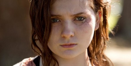 Maggie Is The Indie Zombie Movie Fueled By Heart Not Brains Movie