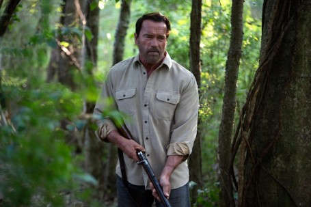 Still Of Arnold Schwarzenegger In Maggie
